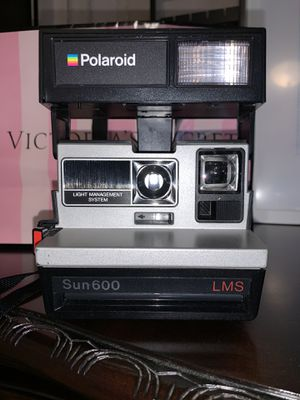 Polaroid camera Sun600 for Sale in Channelview, TX