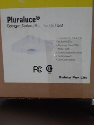Luces 4 LED de aluminio for Sale in Hialeah, FL