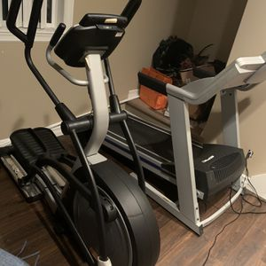 Elliptical And Treadmill for Sale in Kent, WA