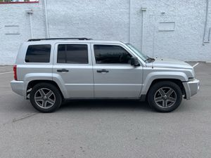 2009 Jeep Patriot for Sale in Tampa, FL