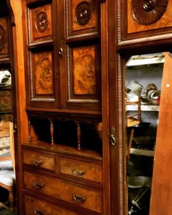 High Quality French Louis VI Style Armoire And Custom Armoie for Sale in Encinitas,  CA