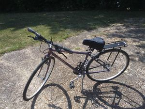 Specialized crossroads shimano 200cx 10 speed mountain bike for Sale in Arnold, MO
