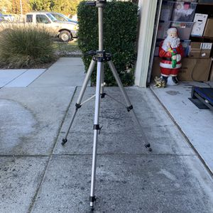 Bogey 3030/a Tripod And 3047 Head for Sale in Danville, CA