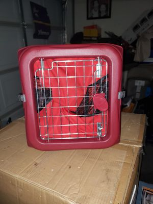 Portable kennel for Sale in Frisco, TX