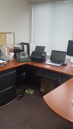 Hon office Furniture 9400/9500 series for Sale in McKnight, PA