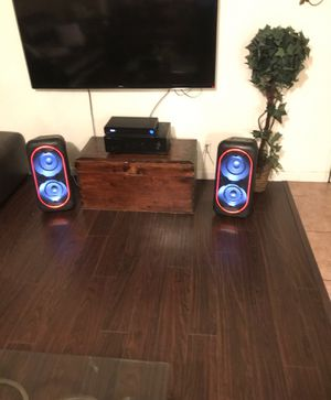 Sony Bluetooth speakers for Sale in San Tan Valley, AZ