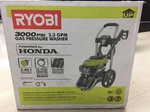 Ryobi Gas Pressure washer for Sale in Phoenix, AZ