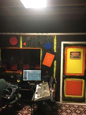 Cheap Studio Time for Sale in Dallas, TX