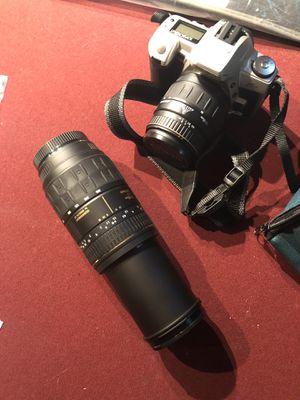 Minolta film camera for Sale in Wesley Chapel, FL