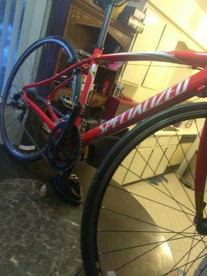 Specialized road bike 51.8 cm for Sale in Utica, MI