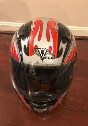 Motorcycle helmet for Sale in Germantown, MD