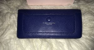 Marc Jacobs Wallet, Royal Blue for Sale in Sacramento, CA