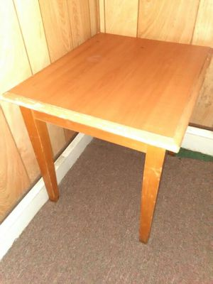 END TABLE for Sale in NC, US