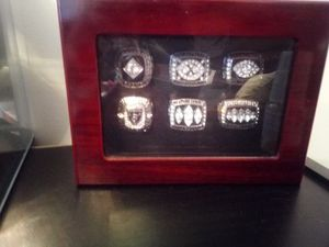 Championship Rings for Sale in Pearisburg, VA