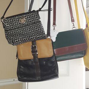Authentic designer Crossbody bags!! for Sale in Valdosta, GA