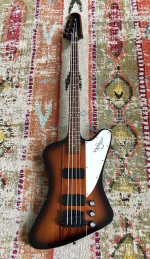 2012 Gibson - ThunderBird Bass for Sale in District Heights, MD