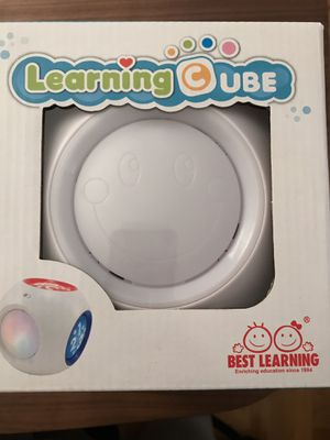 Kid's Learning Cube for Sale in Queens, NY