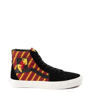 Limited edition Harry Potter X Van's mens size 10.5 for Sale in Tampa, FL