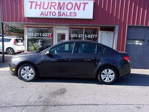 2014 Chevrolet Cruze for Sale in Thurmont, MD