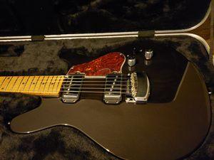 Ernie Ball Music Man Valentine electric guitar for Sale in Glendale, AZ