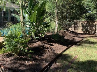 Mulch & Grass for Sale in Pearland,  TX