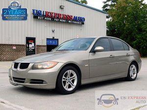 2008 BMW 3-Series for Sale in Atlanta, GA