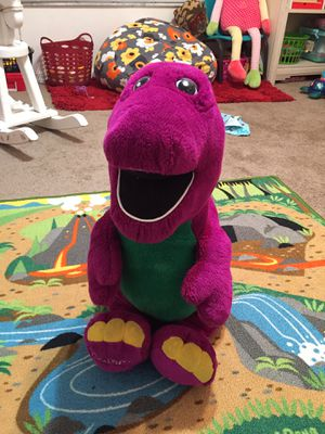 Barney for Sale in Port St. Lucie, FL