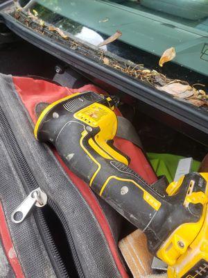 Dewalt drywall gun for Sale in Oak Ridge, TN