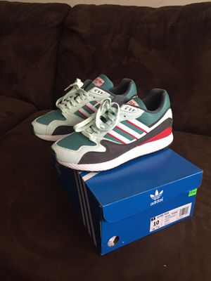 peppermint adidas for Sale in Schenectady, NY