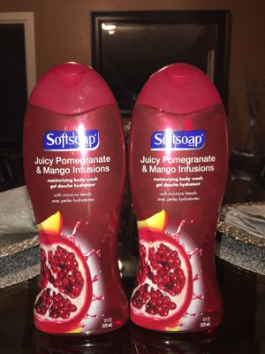Soap soap body wash * No holds * price is firm for Sale in Fresno, CA