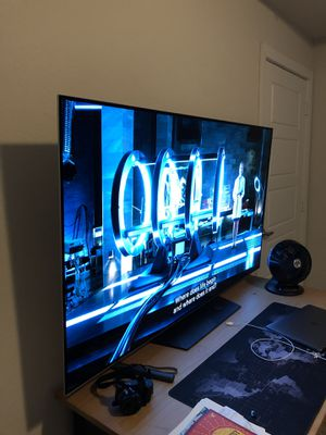 LG TV 55 inch OLED55B7A for Sale in Miami, FL