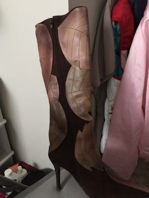 Size 36 Paloma Barcelo boots for Sale in Columbia, SC