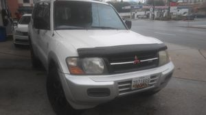 MITSUBISHI MONTERO for Sale in Washington, DC