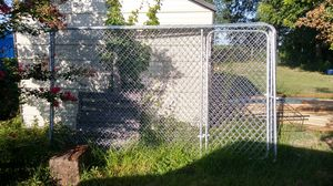 10×10 kennel like new for Sale in Ailey, GA
