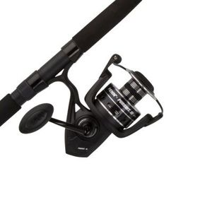 PENN Combo: Pursuit III 8' 2 pc pole 6000 spinning reel for Sale in Corona, CA