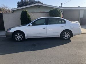 2006 Nissan Altima 2.5S for Sale in Long Beach, CA