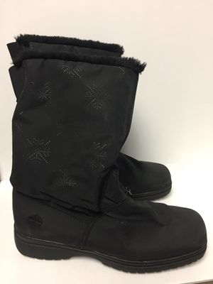 Totes All Weather Snow Rain Boots Size 10 for Sale in San Dimas, CA