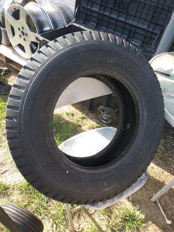 "14"" Trailer Tire for Sale in Lexington,  SC"