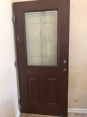 Entry door for Sale in Austin, TX