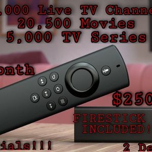For Firestick Owners for Sale in Waterbury, CT