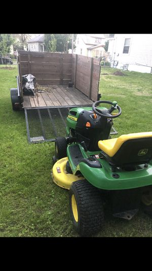 Land motor tractor for Sale in Grand Rapids, MI
