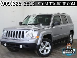 2017 Jeep Patriot for Sale in Montclair, CA