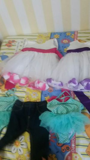 Baby girl clothes for Sale in La Vergne, TN