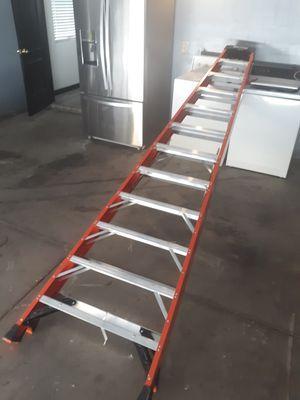 Werner Step Ladder 10ft for Sale in Las Vegas, NV