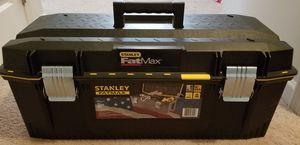 """28"""" Fatmax tool box for Sale in Lynchburg, VA"""