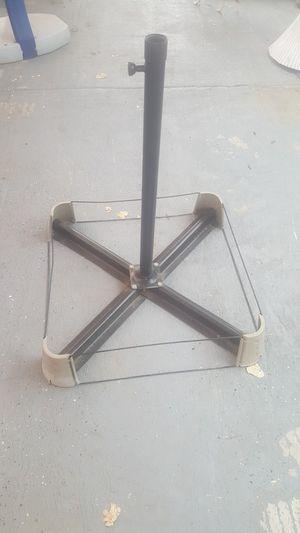 Umbrella stand for Sale in Avondale, AZ