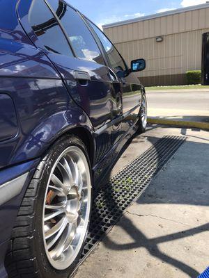 "18"" Konig Chrome Rims & Tires for Sale in Bellevue, TN"