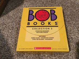 Advancing Beginners BOB Books COLLECTION 2 for Sale in DuPont, WA
