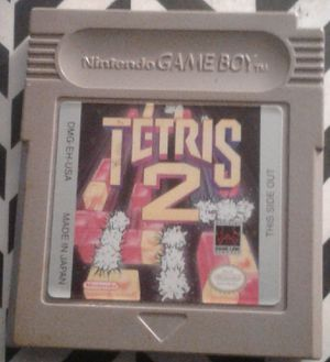 Game Boy Tetris 2 for Sale in Lost Creek, WV