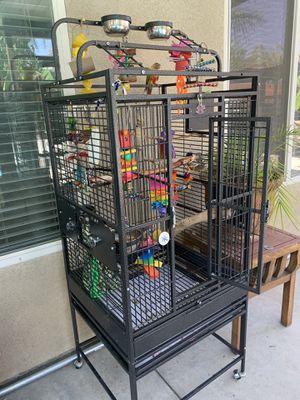 Birdcage for Sale in San Jacinto, CA